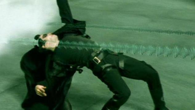 TECNOXPLORA | Una app permite crear el efecto bala de 'Matrix' con ... - lasexta.com
