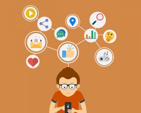 Descubra o Marketing Digital e bombe na web!