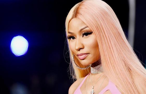 Nicki Minaj, desaparecida y en paradero desconocido - europapress.es