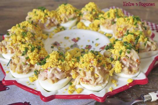 Huevos y Tortillas archivos - Entre 3 Fogones - entre3fogones.com