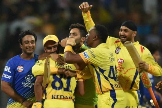 IPL 2018: CSK vs KKR Preview: Playing 11s, Timings, Live streaming ... - mykhel.com