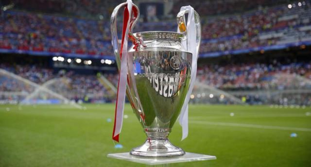 Ligue des Champions finale 2018