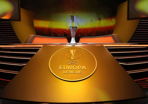 Livescore: Latest Europa League 2017/2018 semi-final [second leg ... - dailypost.ng
