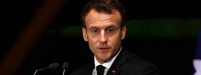 Manifestation du 1er-Mai : Emmanuel Macron condamne