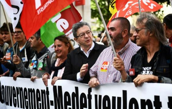 Fête à Macron»: les organisateurs promettent une manifestation ... - liberation.fr