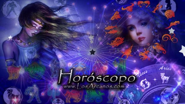 Horóscopo Diario- losarcanos.com