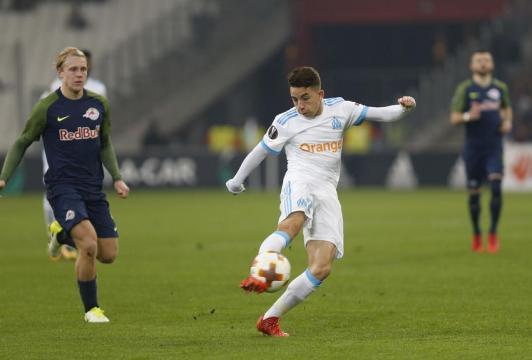 OM | Ligue Europa : l'OM va-t-il éliminer le RB Salzbourg en demi ... - laprovence.com