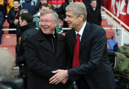 Ferguson lotta per la vita, Wenger cambia dopo tanti anni