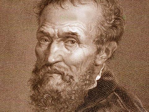 Michelangelo Biography - Childhood, Life Achievements & Timeline - thefamouspeople.com