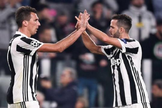 Juventus-Real Madrid, le probabili formazioni: andata quarti di ... - oasport.it