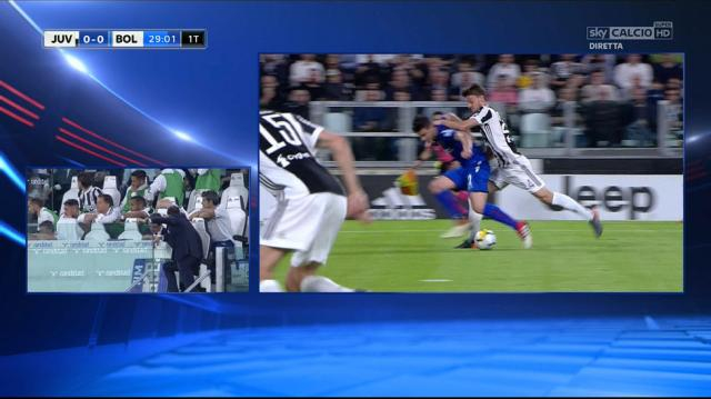 Tuttosport Homepage Mobile - tuttosport.com