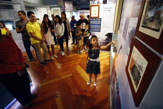 Menos de 10 días para celebrar el día internacional de los museos
