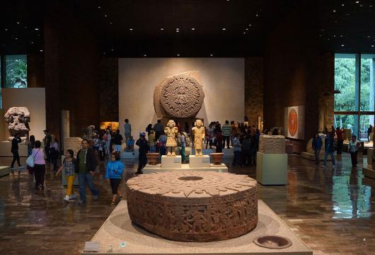 Estudios de público en museos benefician a la sociedad