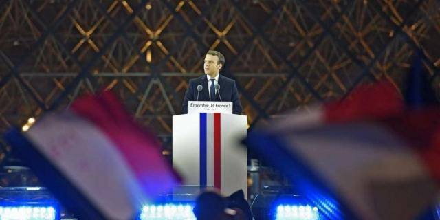 Macron : un an après, le mécontentement paradoxal des Français ... - sudouest.fr