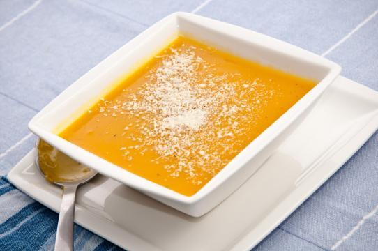 Recetas de Sopas y cremas - recetasparavagos.com