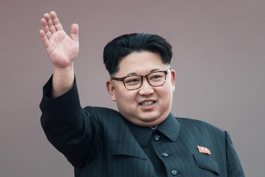 Kim Jong un invita al presidente surcoreano a reunirse con él - sintesis.mx