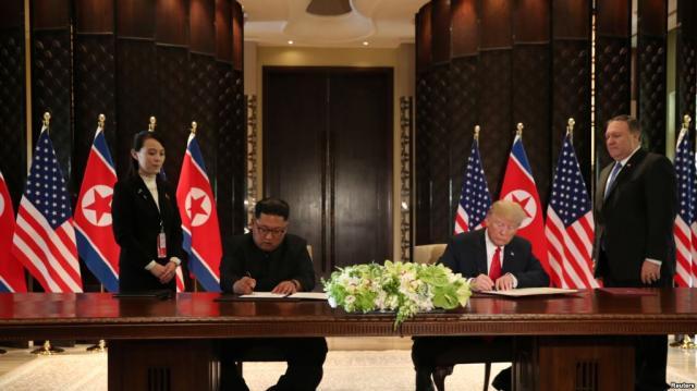 Kim s'engage pour une