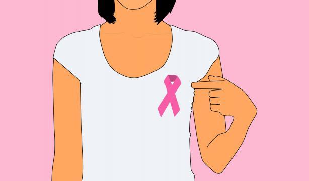 Pese a la elevada tasa de aciertos del CancerSeek, el cáncer de mama, con un modesto 33 %; es el cáncer más difícil de detectar prematuramente