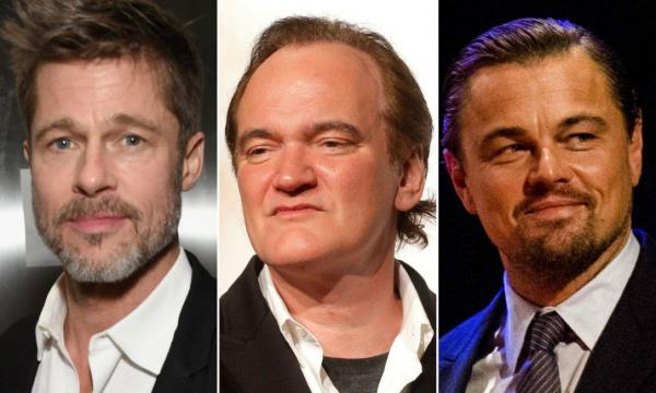 Quentin Tarantino likens Once Upon a Time in Hollywood to Pulp ... - consequenceofsound.net