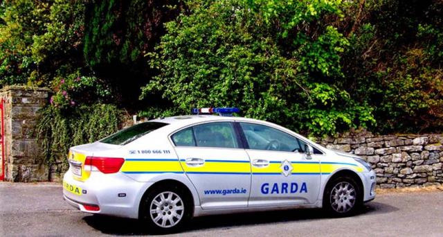 A man died after a home invasion in Ireland, while his partner is seriously injured. [Image Suzanne Mischyshyn/Geograph Ireland]