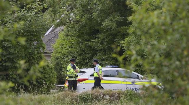 A Polish national has died while his partner received serious injuries in a home invasion in Ireland. [Image Independent.ie/YouTube]