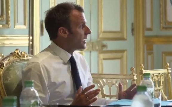 Macron : les aides sociales coûtent «un pognon de dingue» mais ... - leparisien.fr