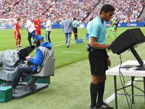 Lo que debes saber del VAR en el Mundial de Rusia | Pasión Fútbol.com - pasionfutbol.com