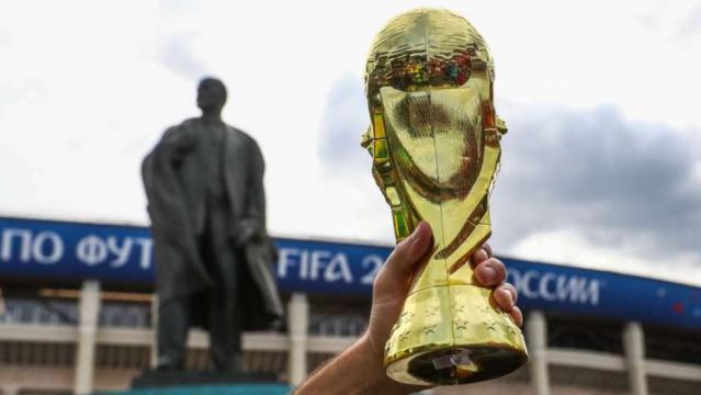 Mundial Rusia 2018: 5 adelantos tecnológicos que hacen que la Copa ... - laopinion.com