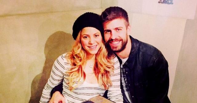 Shakira confiesa qué significa Piqué para ella | Soy Carmín - soycarmin.com