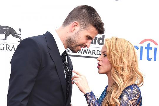 """Shakira: """"'Me enamoré' es una canción dedicada a Piqué: no podía ... - okdiario.com"""