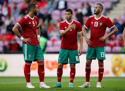 Coupe du Monde 2018 : Comment regarder Maroc - Iran en streaming ... - beinsports.com