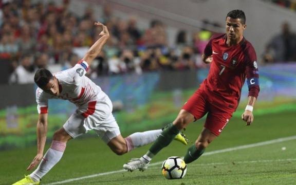 Coupe du monde 2018 : Portugal, Espagne, Iran et Maroc dans le ... - leparisien.fr