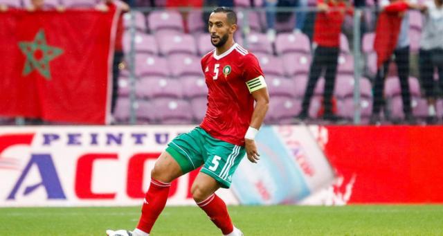 Maroc - Iran : date, heure et chaine de diffusion - onzemondial.com
