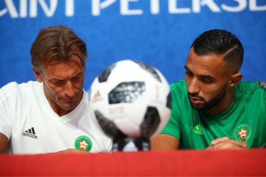 Maroc-Iran: Les compos probables - beinsports.com