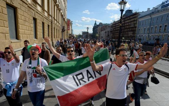 Mondial: Maroc-Iran, 50 statistiques pour voir le match autrement ... - lesoir.be