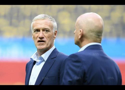 A la Une   Quel programme pour les Bleus jusqu'au Mondial 2018 ? - dna.fr