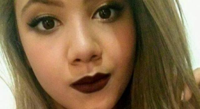 Adolescente estava desaparecida há 8 dias (Foto/Divulgação)