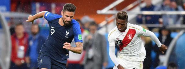 Coupe du monde 2018 : ces 16 tweets qui nous ont fait rire pendant ... - francetvinfo.fr