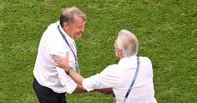 Coupe du monde 2018. Danemark - Australie : les réactions des ... - ouest-france.fr