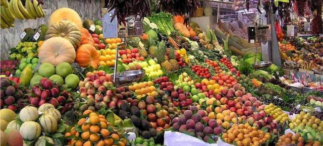 Os alimentos na mesa do brasileiro corre o risco de está envenenados que a flexibilização dos agrotóxicos
