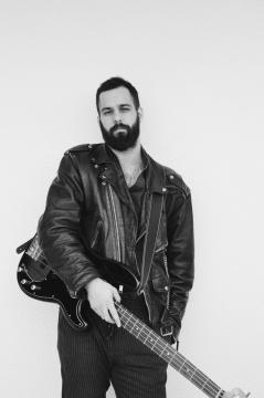 'In Your Room' por Sebastian O expresa la plenitud creativa en el rock alternativo
