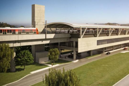 Trem até o aeroporto de Guarulhos iniciará a operar em horário integral em junho