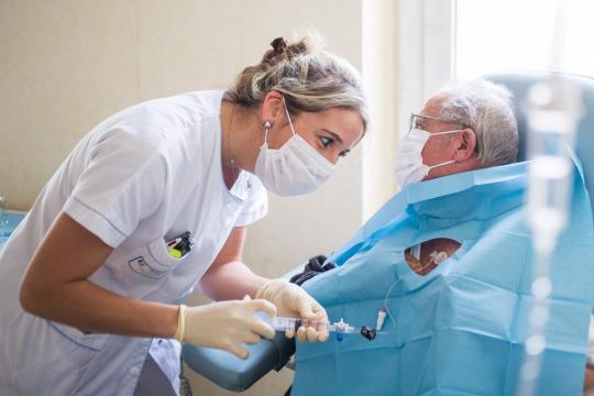 Cancérologie - Cancer du colon - francheville-perigord-sante.fr