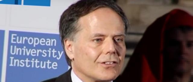 Enzo Moavero Milanesi, ministro degli Affari esteri.