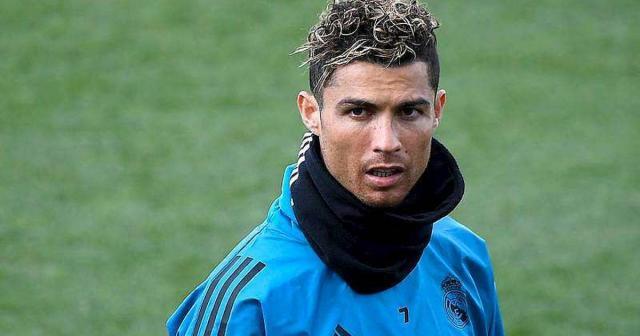 Ligue des champions. Real Madrid : Ronaldo et Carvajal de retour à ... - ouest-france.fr