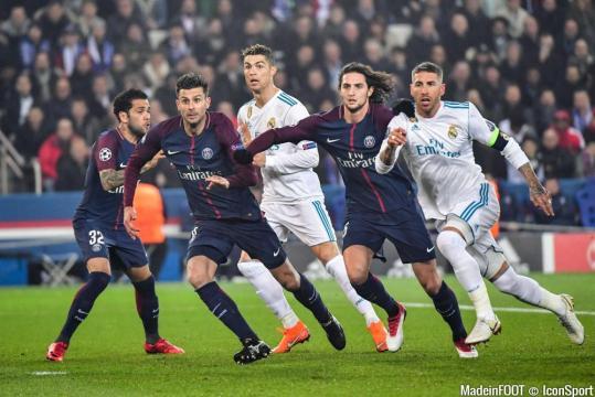 Mercato - Neymar au Real ? CR7 ne voyait pas l'intérêt... - madeinparisiens.com