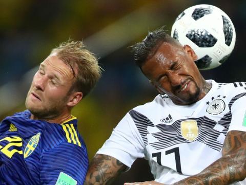 Allemagne-Suède en direct commenté et statistiques live | | FootOne - foot1one.com