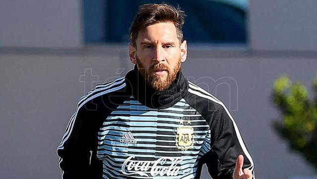 Antonella Roccuzzo saludó a Messi por su cumpleaños - Télam ... - com.ar