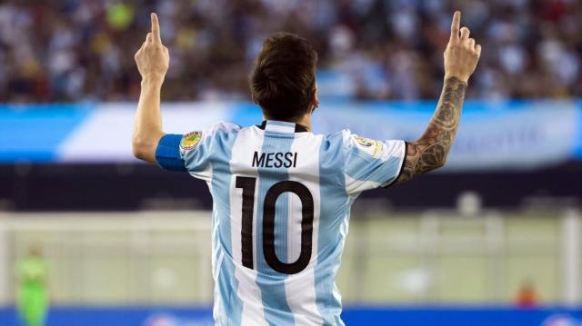 Argentina - Islandia, el primer partido del Mundial en agotar sus ... - minutouno.com
