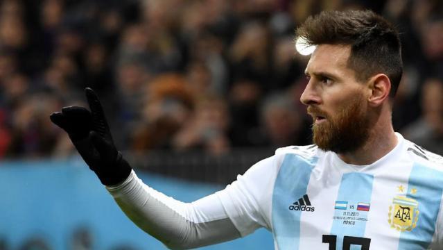 FC Barcelona: Messi abandona la concentración argentina con rumbo ... - marca.com